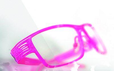 Nové značky brýlí