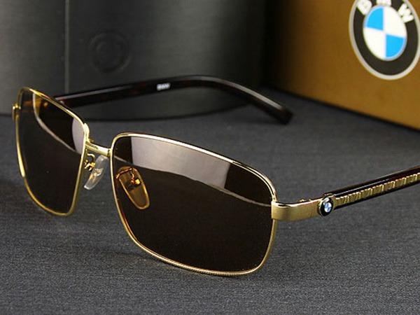 Exkluzivní kolekce brýlí BMW
