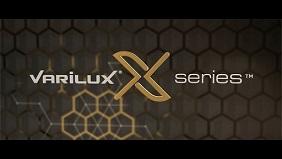 Nejnovější verze Multifokálních čoček Varilux X design