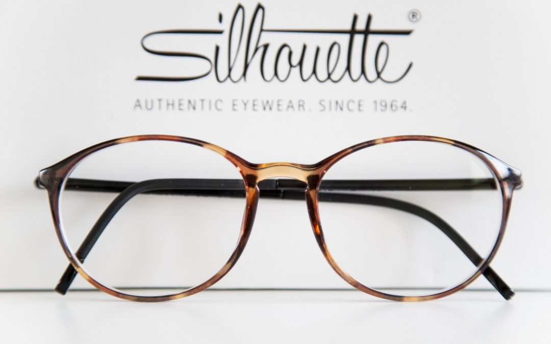 Nová kolekce brýlí Silhouette