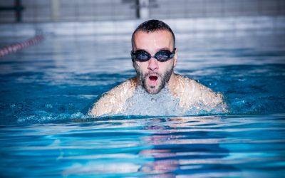 Plavecká a potápěčská sezona vrcholí!