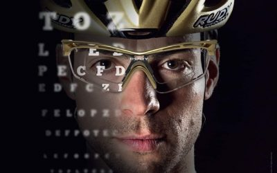 Sportovní brýle Rudy Project