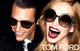 Brýle Tom Ford