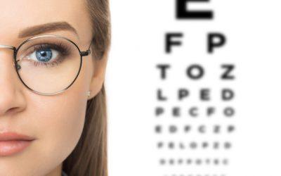 Měření zraku zdarma